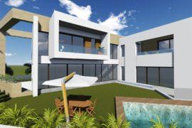 Villa Lac 2