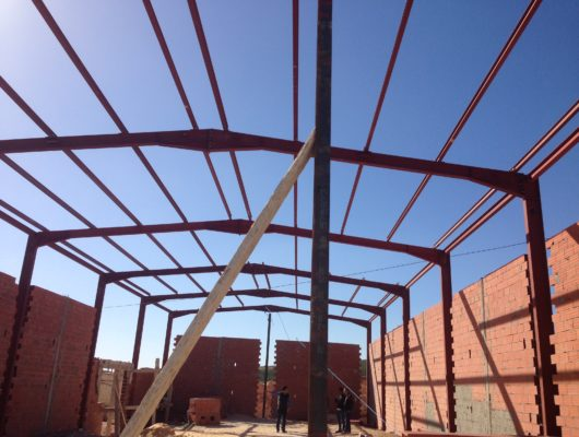 Hangar Zaghouane
