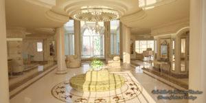 Villa Jardins de carthage