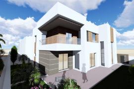 Villa Baklouti Soukra